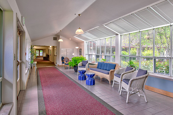 Senior Living in Shelton, WA